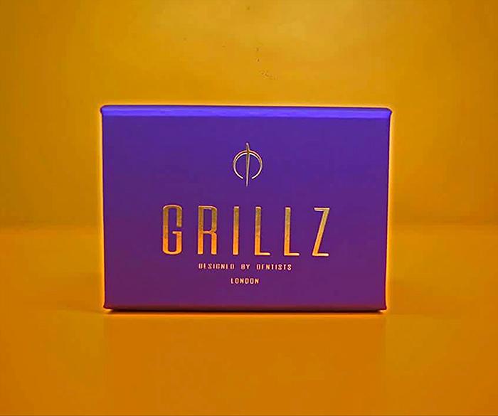 Grillz