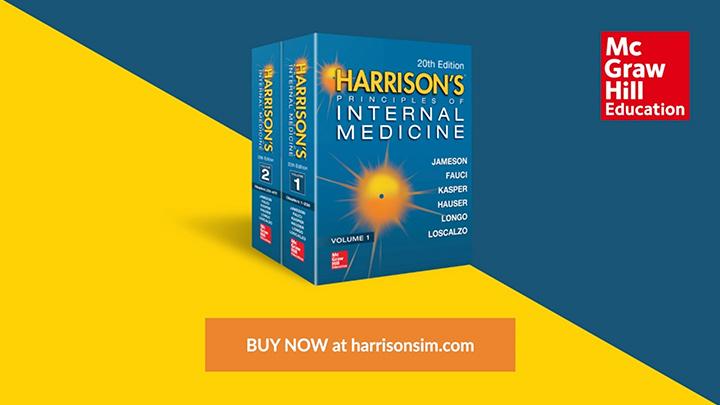 Harrison's Medical